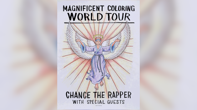 Magnificent Coloring World Tour
