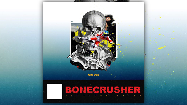 Bone Crusher