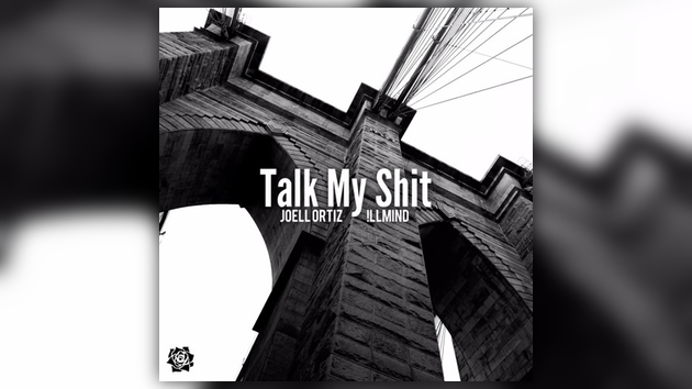 Talk My Shit
