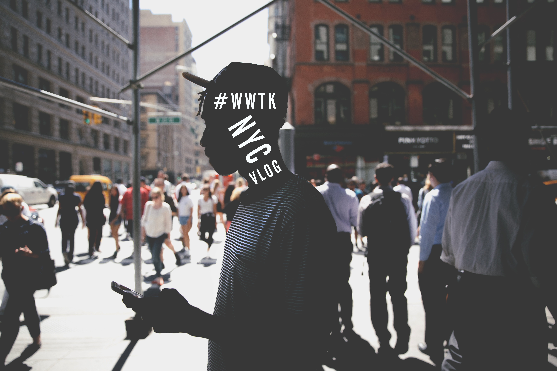WWTK NYC Vlog