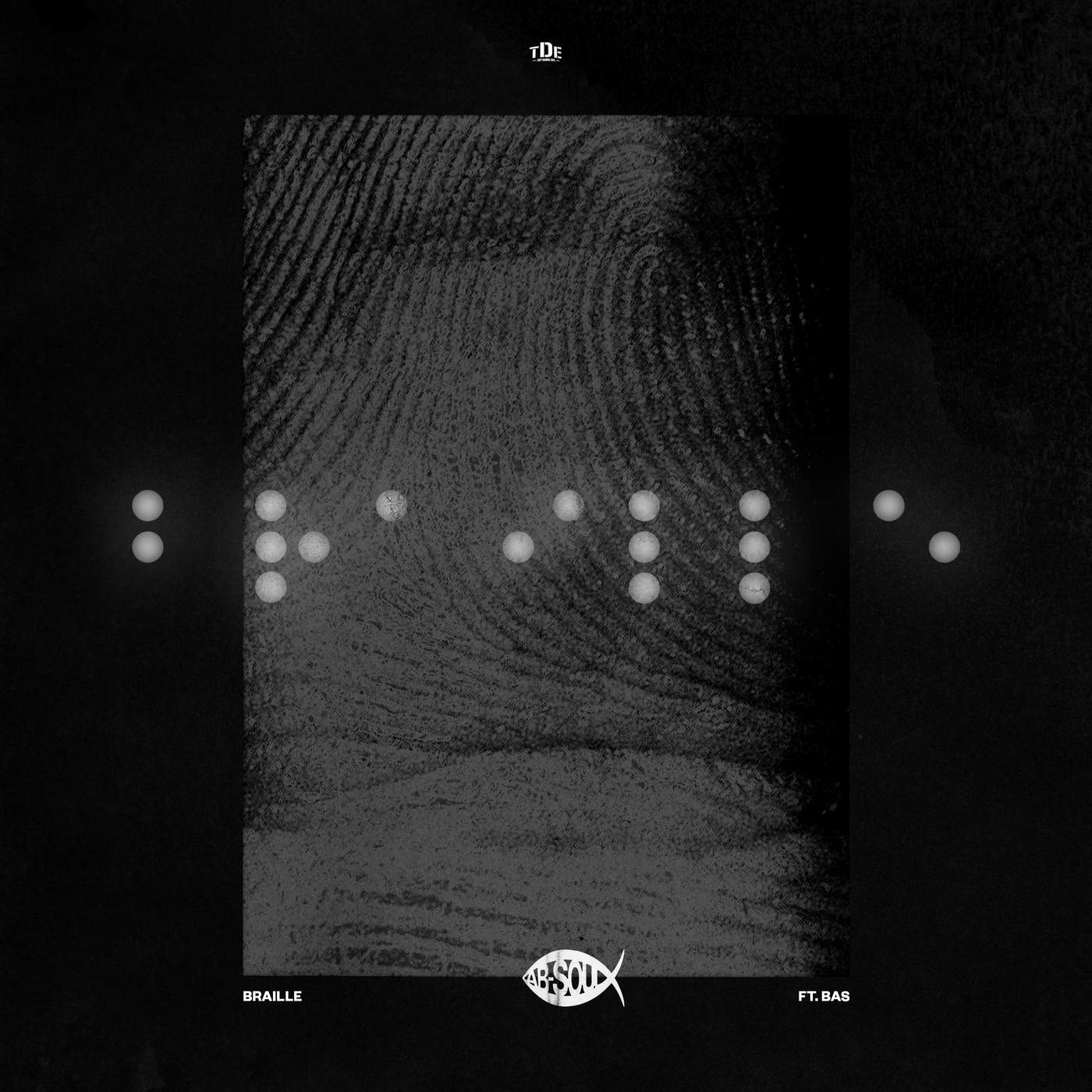 Braille (feat. Bas) - Single