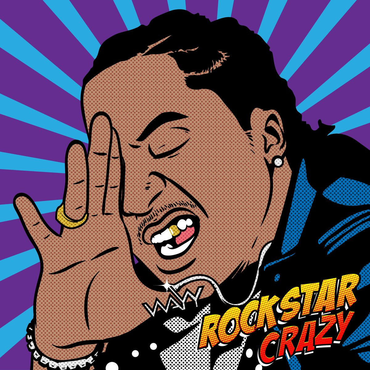 K Camp Rockstar Crazy