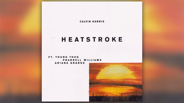 heatstroke calvin harris