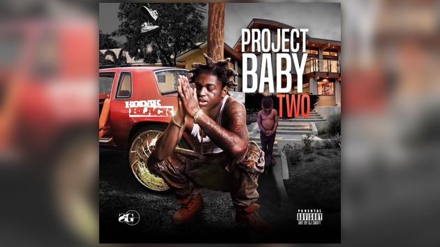 kodak black project baby 2 mixtape download