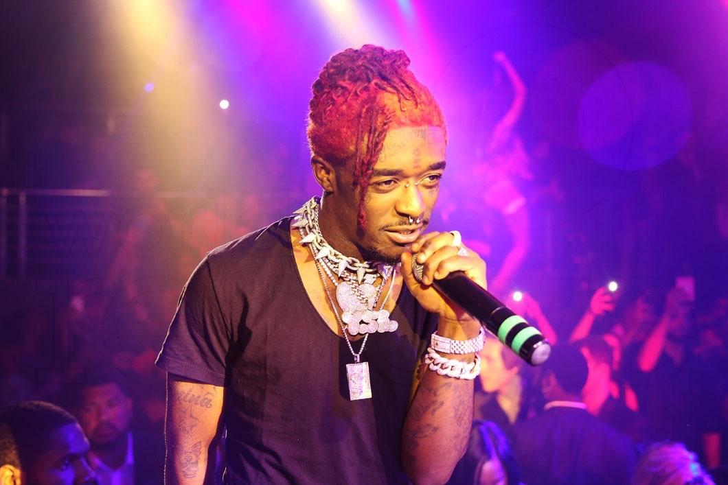 Lil Uzi Vert Goes 5x Platinum | Rap Favorites
