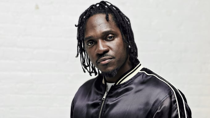 Pusha ts king push release date revealed rap favorites pusha ts long awaited king push album finally has a release date malvernweather Image collections