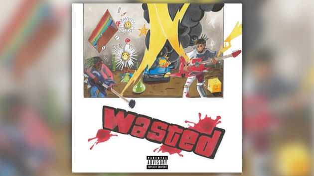Juice WRLD - Wasted (Feat  Lil Uzi Vert)   Rap Favorites