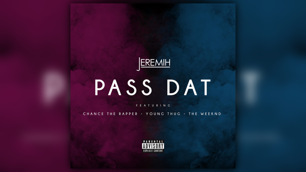 Pass Dat Remix