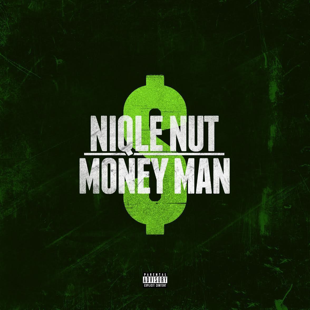 niqle nut money man