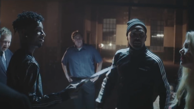 21 savage bank account music video rap favorites rap favorites